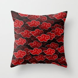 Akatsuki Throw Pillow