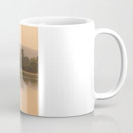 The Lone Cot Coffee Mug