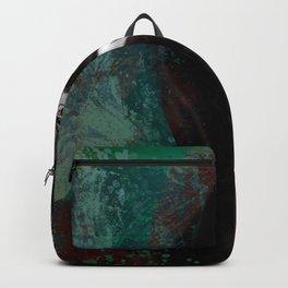 The Undertaker Backpack