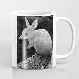 Bilby - On the brink.. Coffee Mug