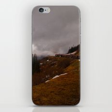 We'll get there iPhone & iPod Skin