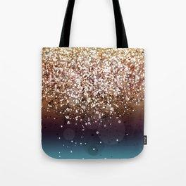 Glitteresques XIV Tote Bag