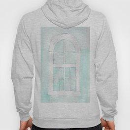 portal or window Hoody