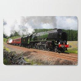 46233 Duchess of Sutherland Cutting Board