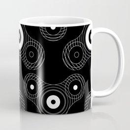 Fidget spinner toy Coffee Mug