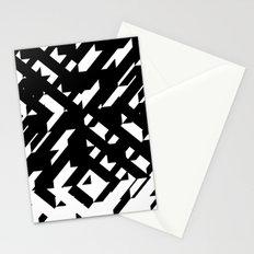 Shattered Hound Stationery Cards