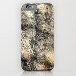 Stone Series V: Naturite iPhone Case
