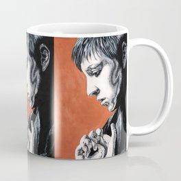 psychedelic lena... Coffee Mug