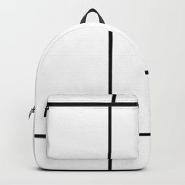 Intersection Backpack