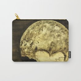 Universal Love from Pluto Carry-All Pouch