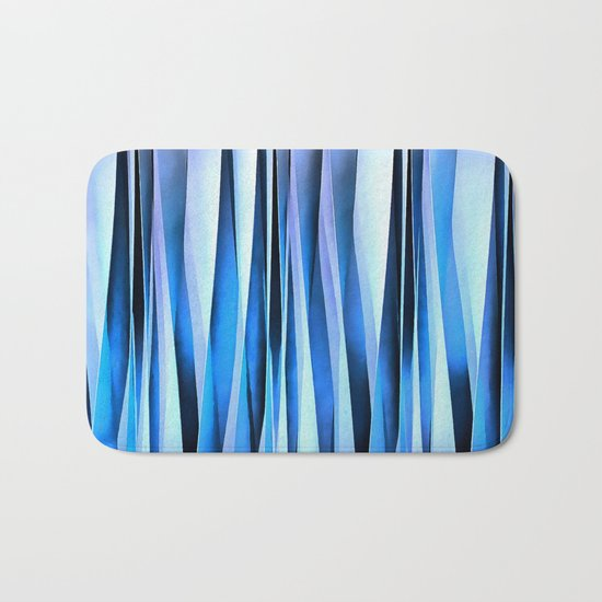 And Thats Why They Call It The Blues Bath Mat