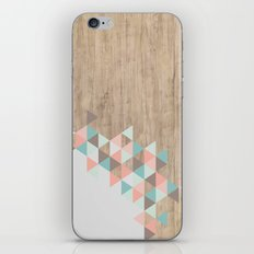 Archiwoo iPhone Skin