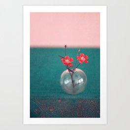 sweet I Art Print