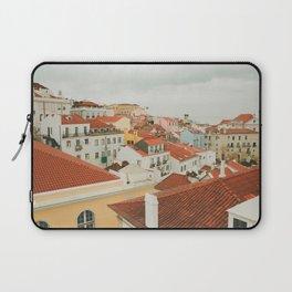 Portugal Lisboa Cityscape photography Laptop Sleeve