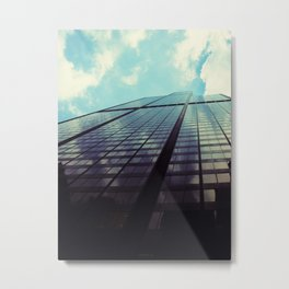 Willis Tower Metal Print