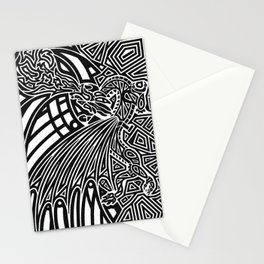 Pern Stationery Cards