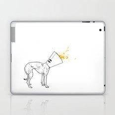 A Trophy Laptop & iPad Skin