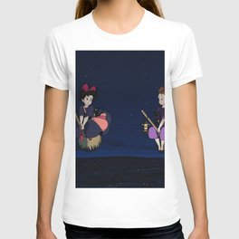 Kikis Delivery Service T-shirt