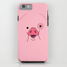 Gravity Falls - Waddles iPhone 6 Tough Case