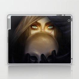 Blackwing Laptop & iPad Skin