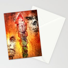 Roll For Initiative Stationery Cards