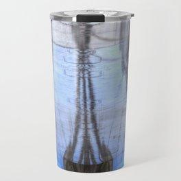 Concorde Abstract Travel Mug