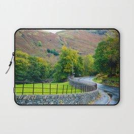 Roads of Windermere Laptop Sleeve