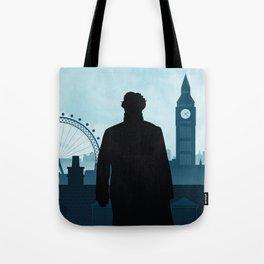 Jumper Tote Bag