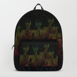 Off this Mortal Coil Backpack