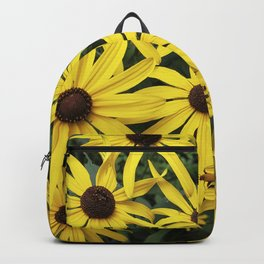 All is golden Backpack