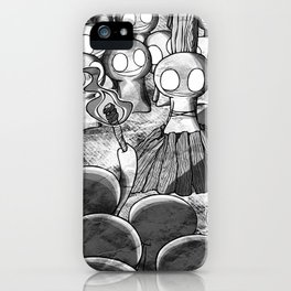Unanimous iPhone Case