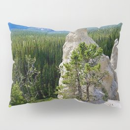 hoodoo magic Pillow Sham