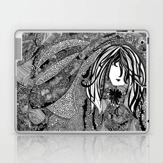 Falling Into You Laptop & iPad Skin