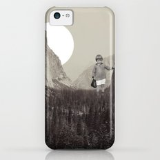 Lost Slim Case iPhone 5c