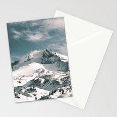 Mount Hood V Stationery Cards