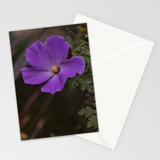 By Yourself Stationery Cards