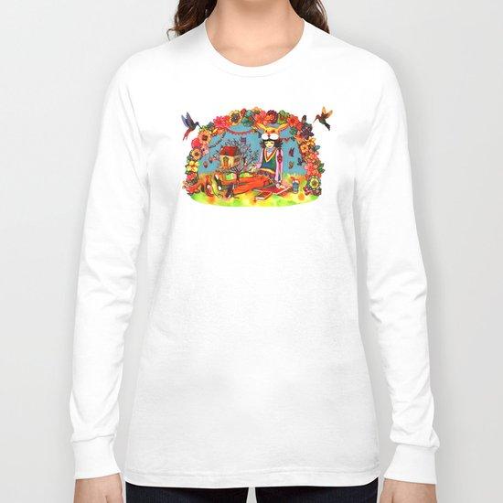 Hideaway Love Long Sleeve T-shirt