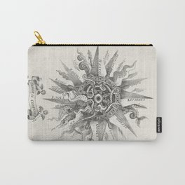The Immoral Compass Carry-All Pouch