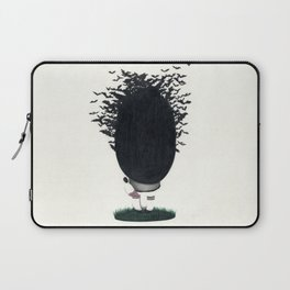 INSIDE MY HEAD Laptop Sleeve