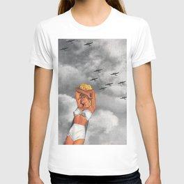 War L'Amour T-shirt