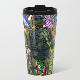 Retro Toy Box Travel Mug