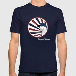 Forever Young (Cubs Win) T-shirt