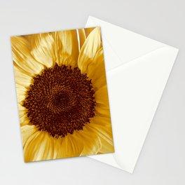Sunflower Energy II Stationery Cards