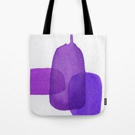 Ultra Violet Tote Bag