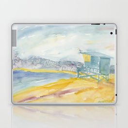Iconic Venice Beach Laptop & iPad Skin