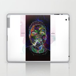 Chance the Rapper Laptop & iPad Skin