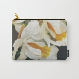 Hollow Woman Carry-All Pouch
