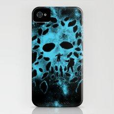 Death Space Slim Case iPhone (4, 4s)