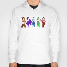 The Spice Girls Hoody