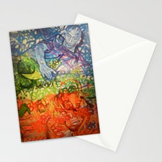 Legendary Deejays Stationery Cards